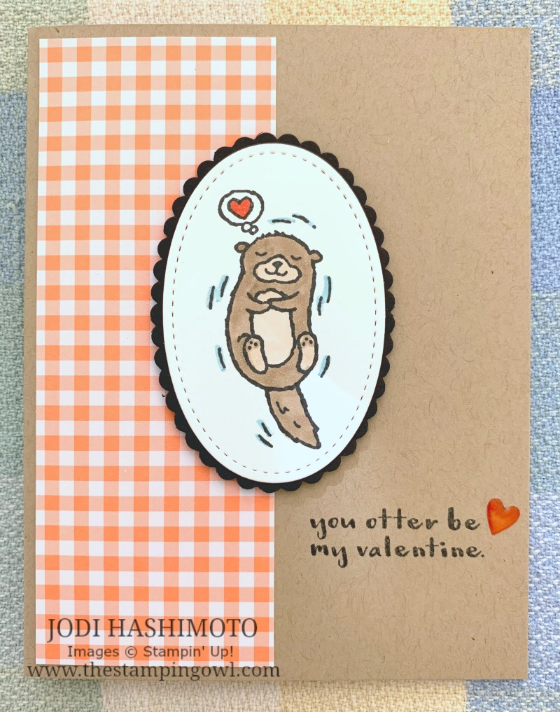 20190119 Otter card