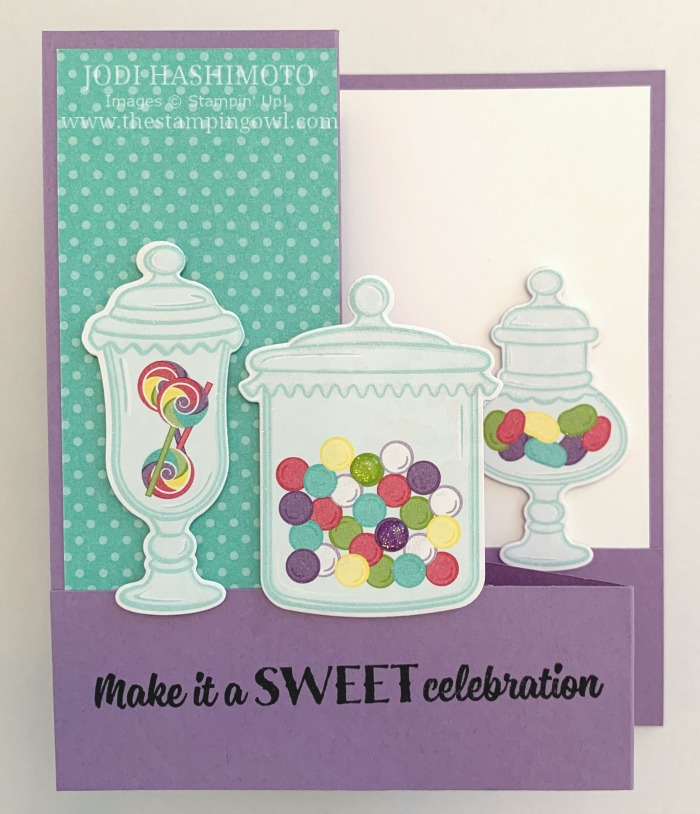 20190316 Candy jars card