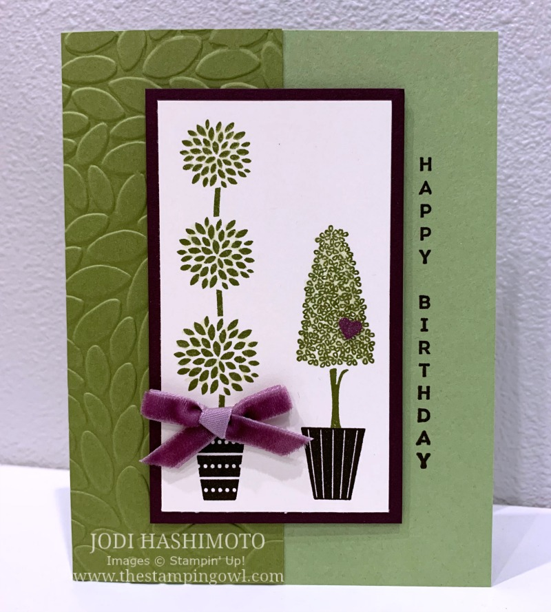 20190427 Topiary card