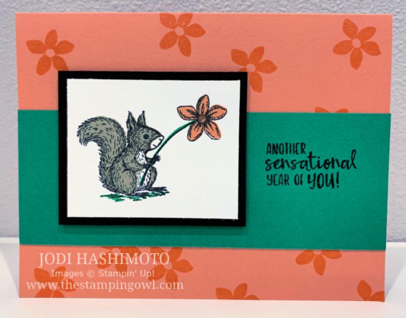 20200118 Squirrel card