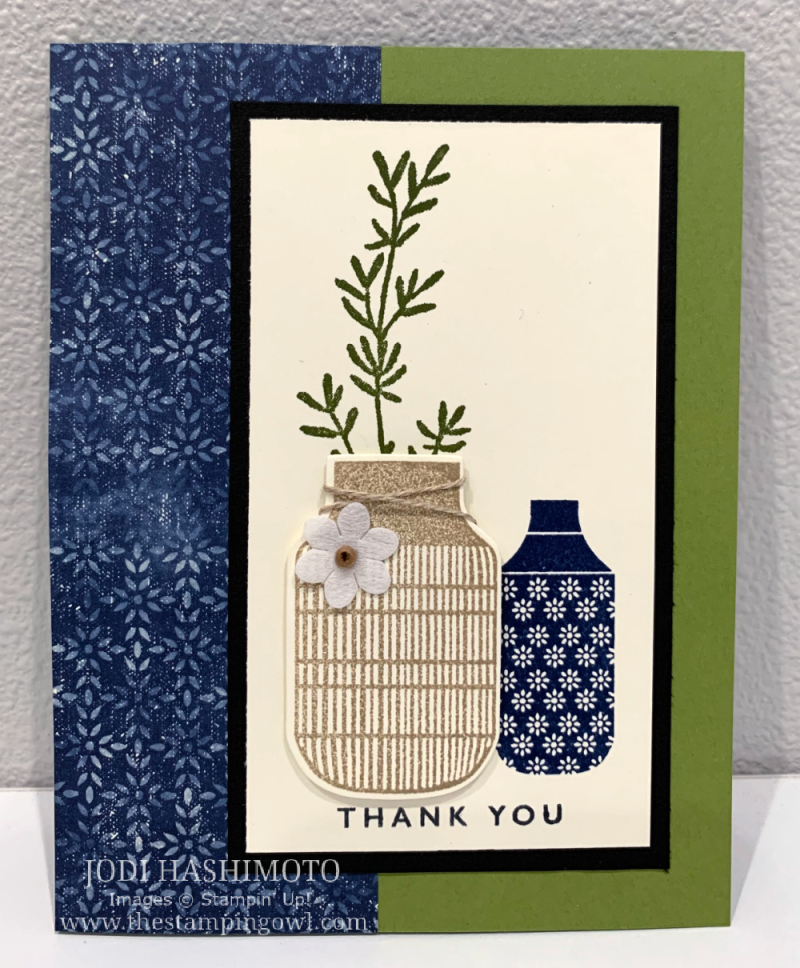 20200822 tall vases card