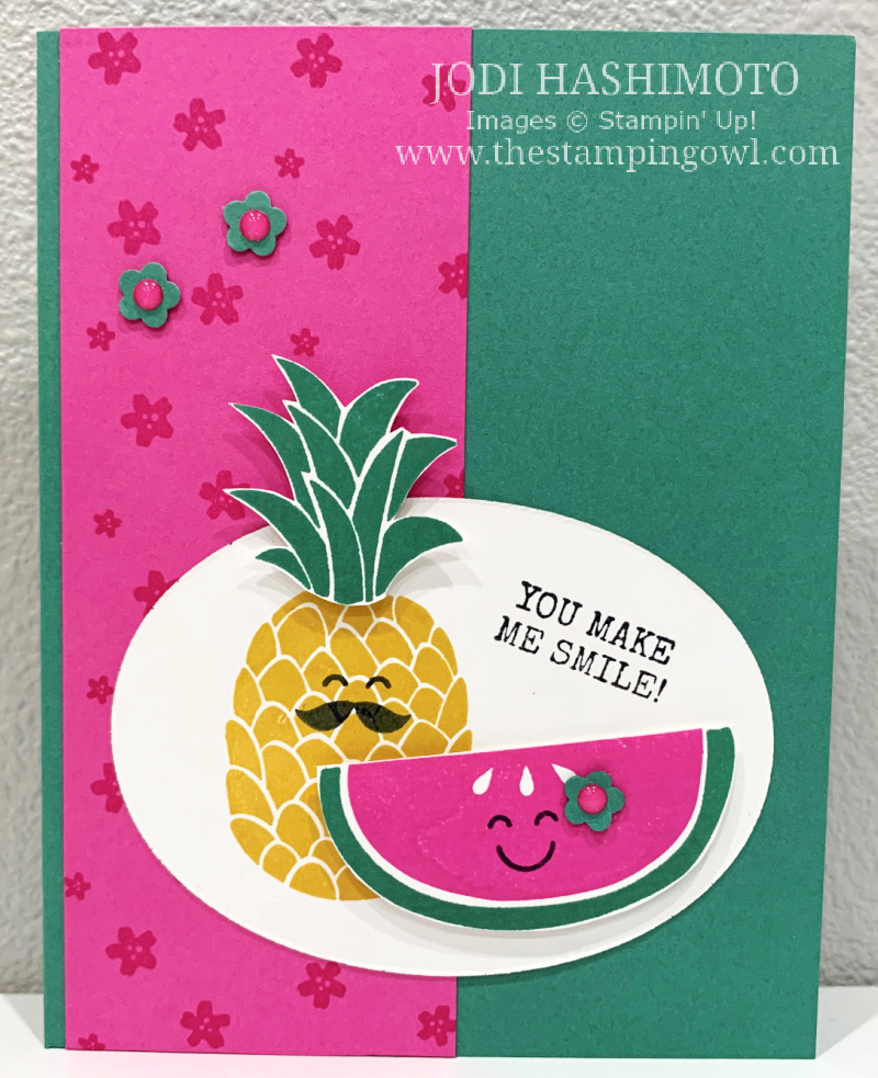 20210417 Fruits card