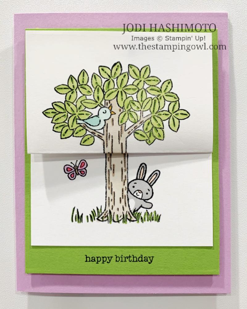 20210522 Woodlands card