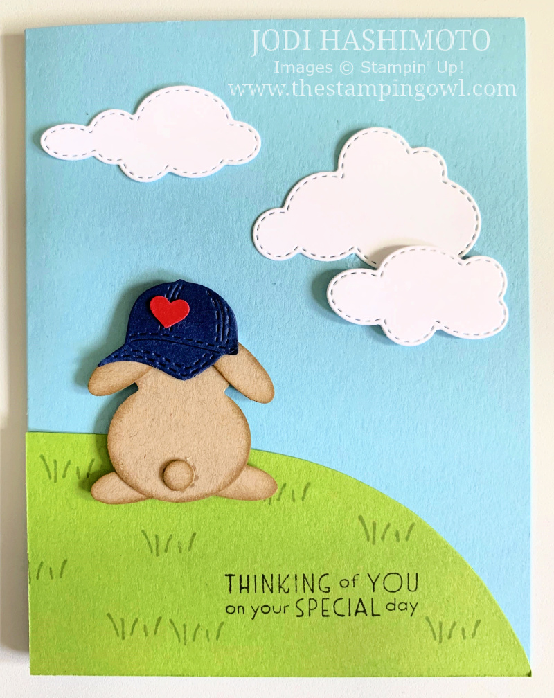 20210717 Bunny card