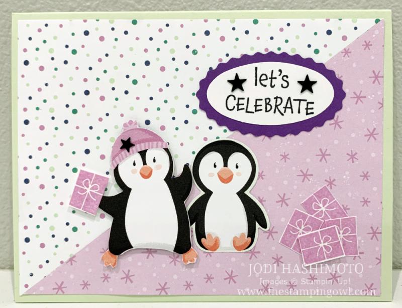 20210821 Penguin duo dsp card